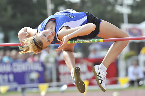 2012 Nebraska State Track and Field Championships