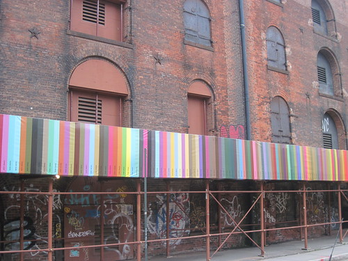 Neat Colours in Dumbo