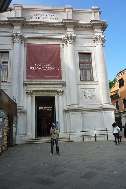 137 - Galleria dell'Accademia