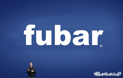 FUBAR by Colonel Flick