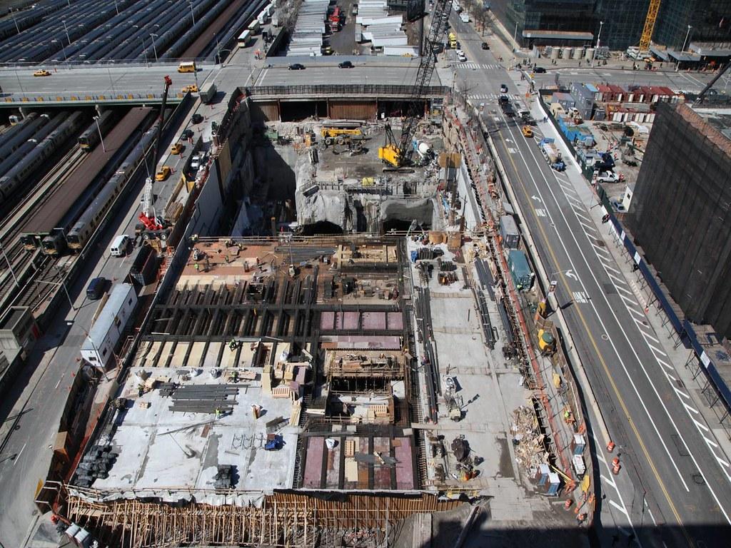 New York 55 Hudson Yards 237m 778ft 51 Fl T O