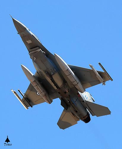TLP 2012-3 HAF F-16C Bk-52