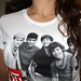 one direction tshirt by cupofniall