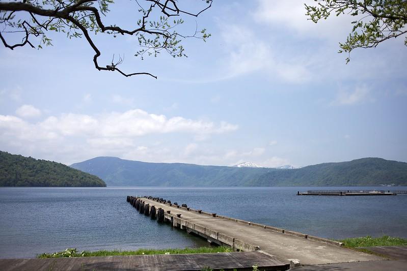 青森2012 十和田湖