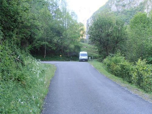 LA MATURE (chemin) 001