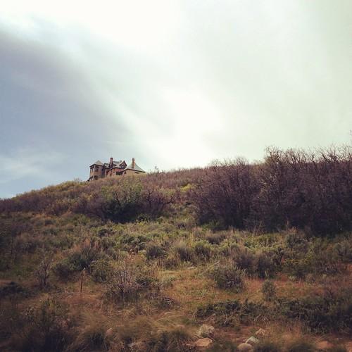 Nouveau chateau