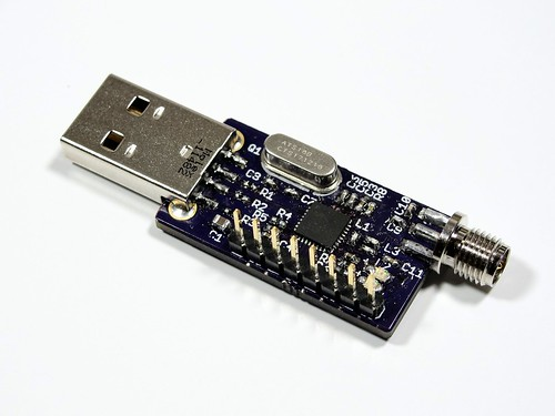 nRF24LU1+ USB Stick