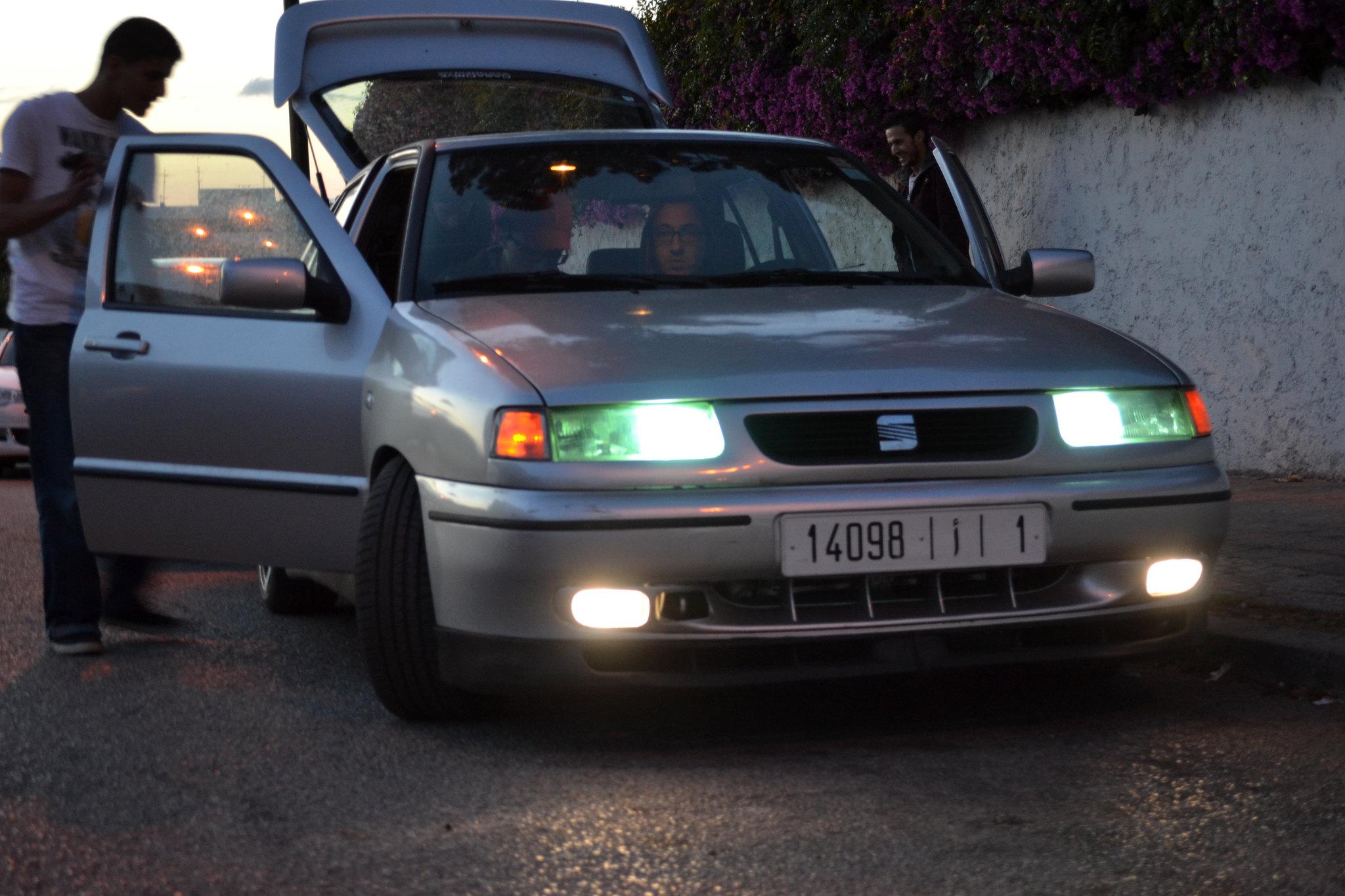 [Goa] Seat Toledo 1L 1.8i 8v 90chx SXE - Page 7 7266913120_ca5e5566ad_k