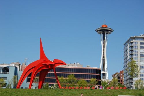 beastie Seattle