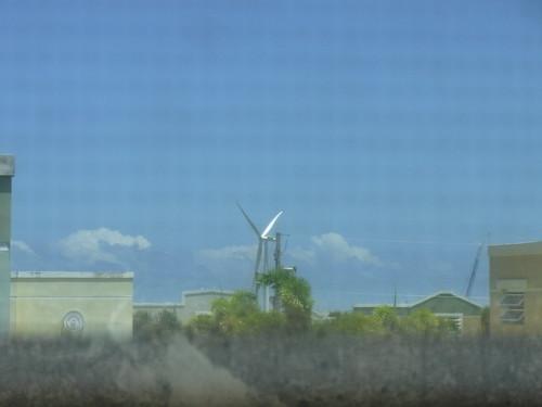 Wind Mills - Santa Isabel
