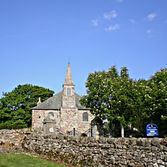 Libberton & Quothquan Parish Church, Lanarkshire, Scotland