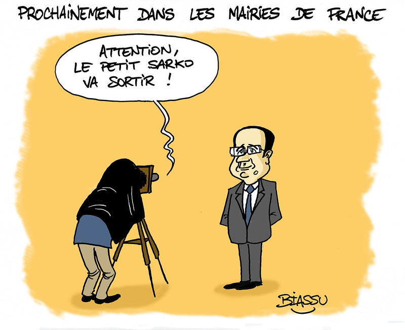 humour+hollande+photo+Depardon