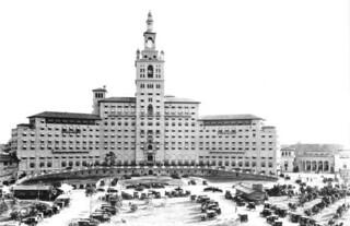 Miami Biltmore Hotel: Coral Gables, Florida