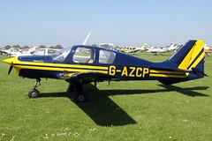 Pup G-AZCP