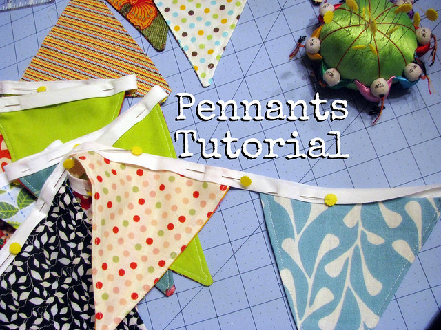 Pennants Tutorial