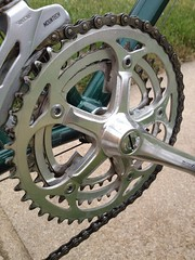 vehicle, groupset, crankset, bicycle frame, bicycle,