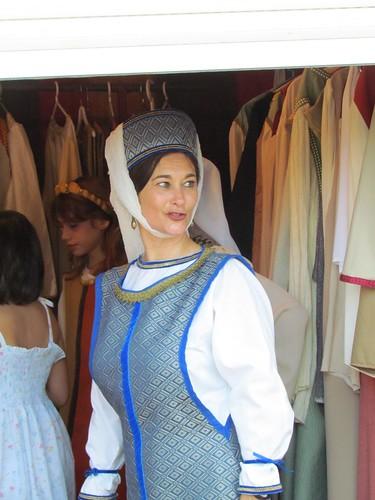 Feira Medieval Alhos Vedros12