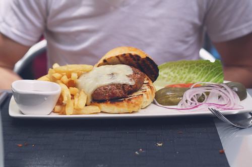 burgerensamble