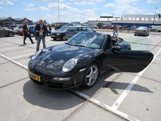Porsche Hank Moody Prijsvraag Flickr Photo Sharing