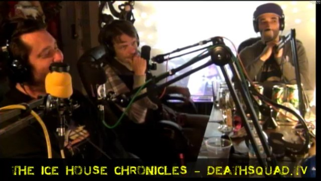 THE ICE HOUSE CHRONICLES #31
