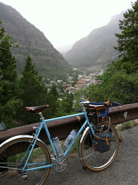 Hooray for Ouray!