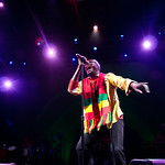 Jimmy Cliff at Celebrate Brooklyn