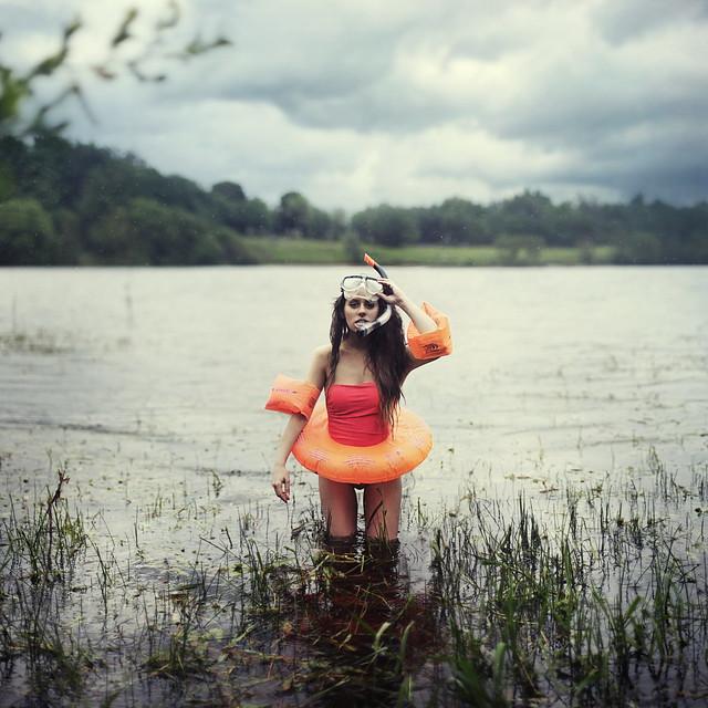 rosiehardy - I Will Not Sink