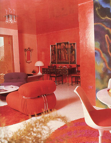 Living Room By Marion Hall Best