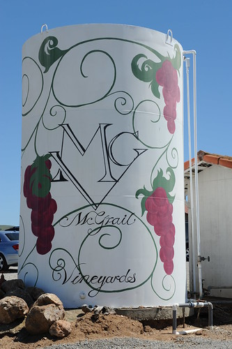 McGrail Vineyards