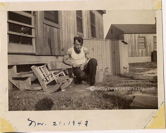 Grandpa 1943