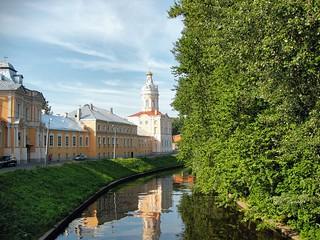 Saint Petersburg 100