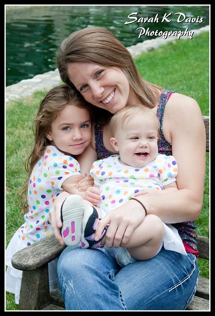 Mommy & Girls