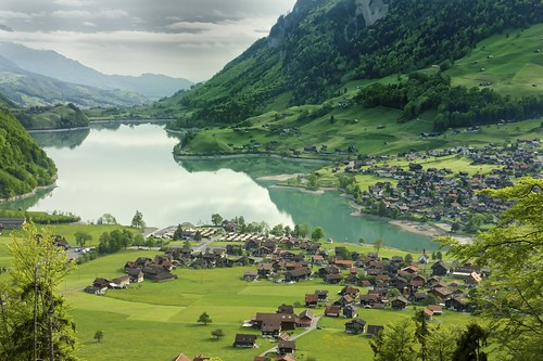 houses lake mountains alps landscape switzerland nikon village grassland d800 lungerersee nikond800 mygearandmegold mygearandmeplatinum mygearandmediamond rememberthatmomentlevel4 rememberthatmomentlevel1 rememberthatmomentlevel2 rememberthatmomentlevel3 rememberthatmomentlevel5