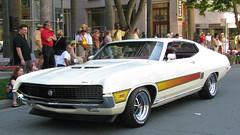 1970 Ford Torino GT 3