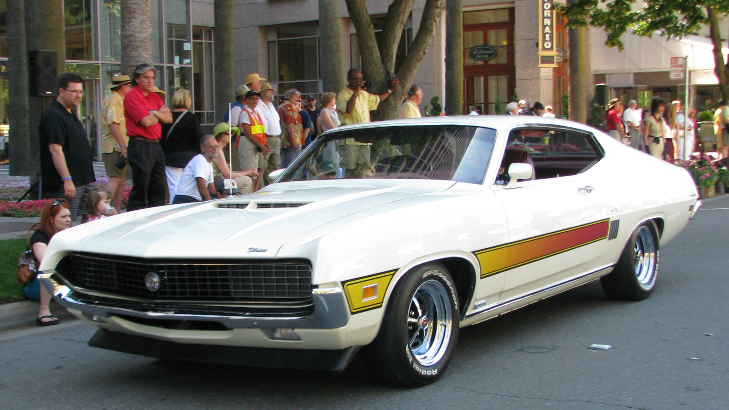 1970 ford torino images pictures and videos. Black Bedroom Furniture Sets. Home Design Ideas