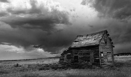 sky bw white black clouds landscape colorado springs coloradosprings