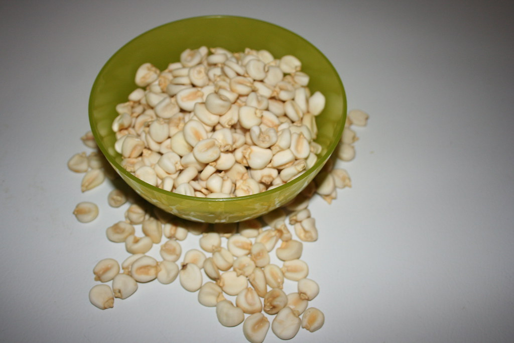 Maize Mote Pelado