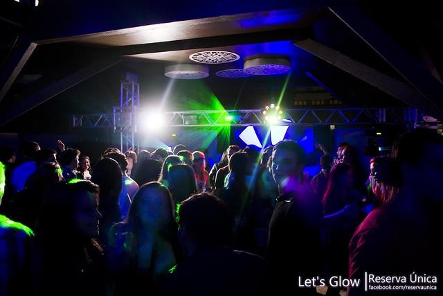 Let's Glow | 16 de junho