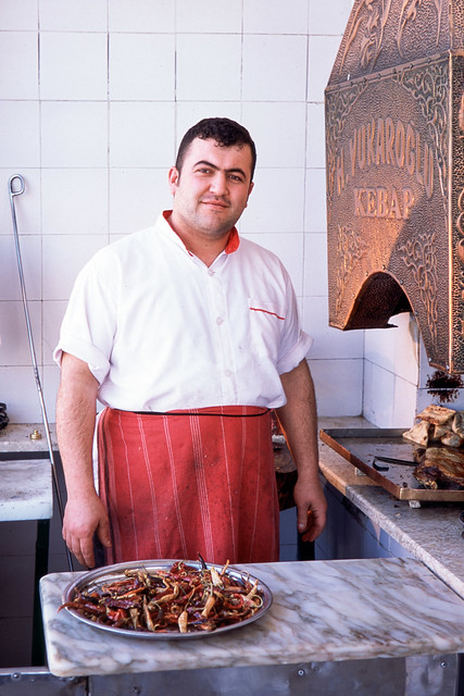 H. Yukaroğlu Kebap