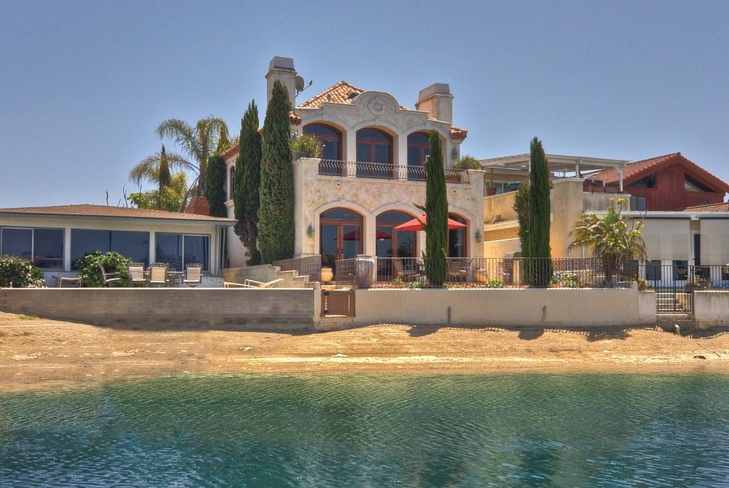 21 Balboa Coves