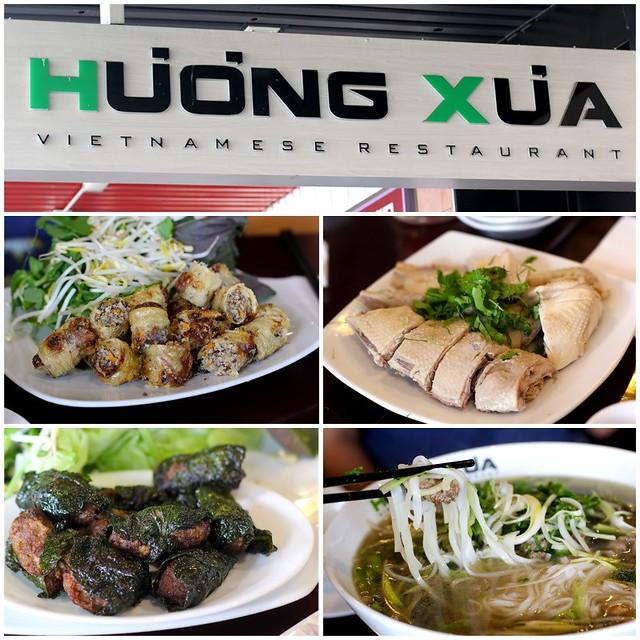 huongxua