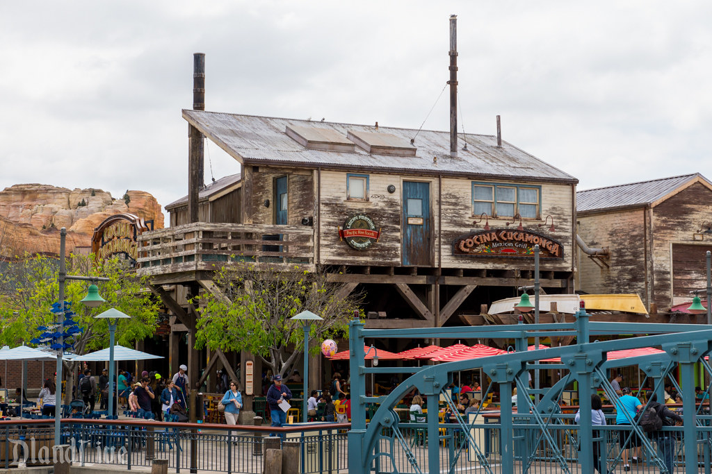 Pacific Wharf - Cannery Row Refurbishment
