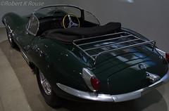 DSC_8299 - Steve McQueen's Jaguar