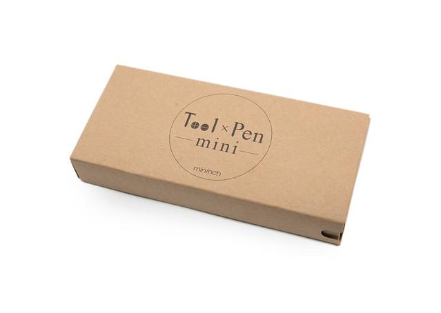 最好攜帶最高質感的工具組 ToolPen Mini(含優惠活動)@3C 達人廖阿輝
