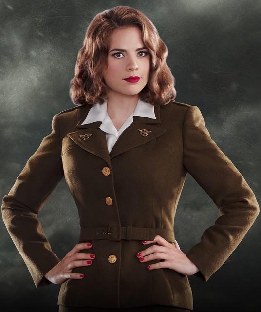 Agent Carter - Season 1 - screenshot 19