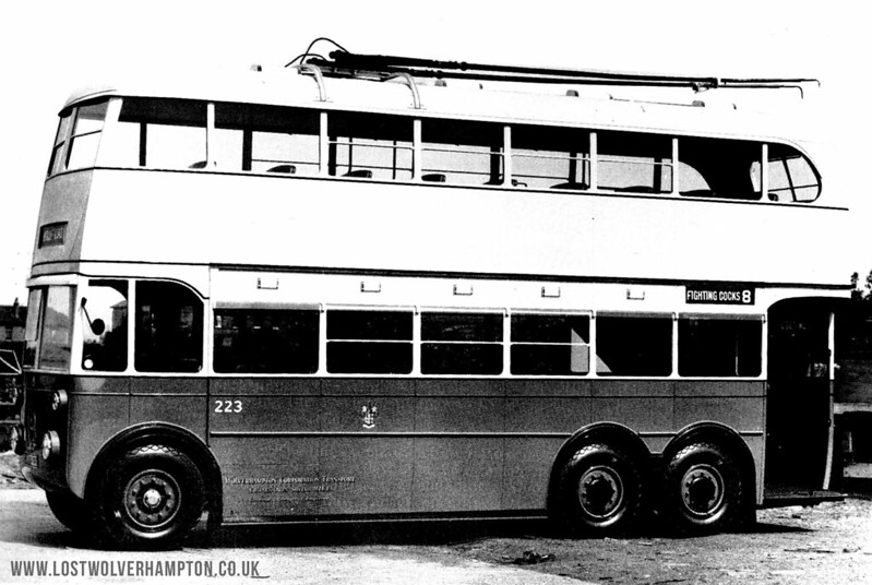 LAST BUS 1