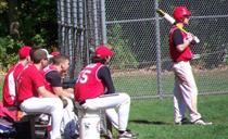 Club Sports: Baseball