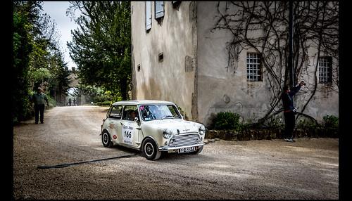 Morris Mini Coopers S (1965)