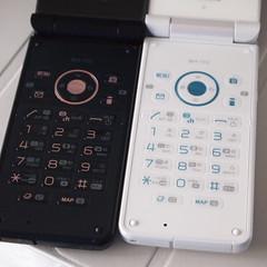 ドコモ 携帯電話 SH-11C