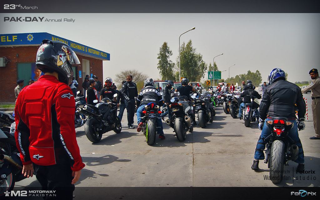 Fotorix Waleed - 23rd March 2012 BikerBoyz Gathering on M2 Motorway with Protocol - 6871282208 4fa9305e49 b